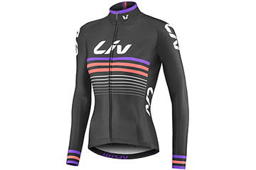 2018 LIV RACE DAY MID-THERMAL LS JERSEY