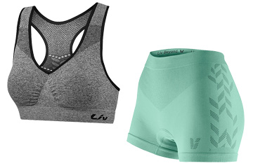 Liv BASE LAYER