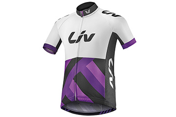 2017 LIV RACE DAY KIDS SS JERSEY