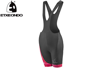LIV SIGNATURE BIB SHORTS