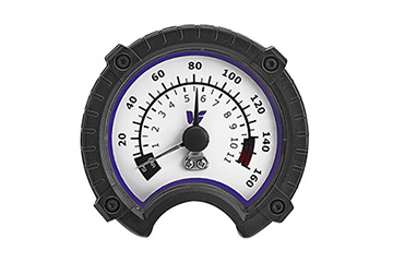 3.0'' GAUGE FOR 2016 LIV CONTROL TOWER 2